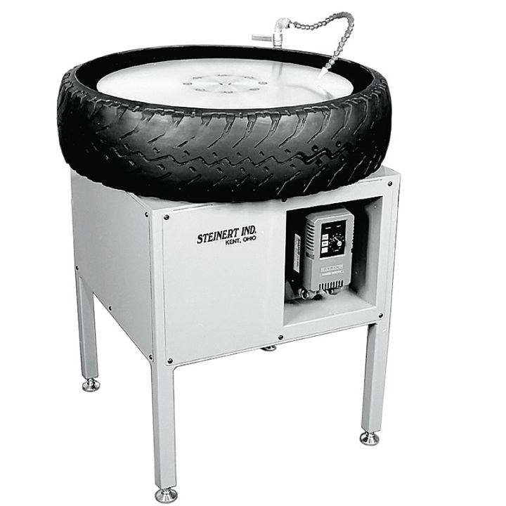 Steinert Industries 24 Inch 220V/50Hz Variable Speed Diamond Grinder