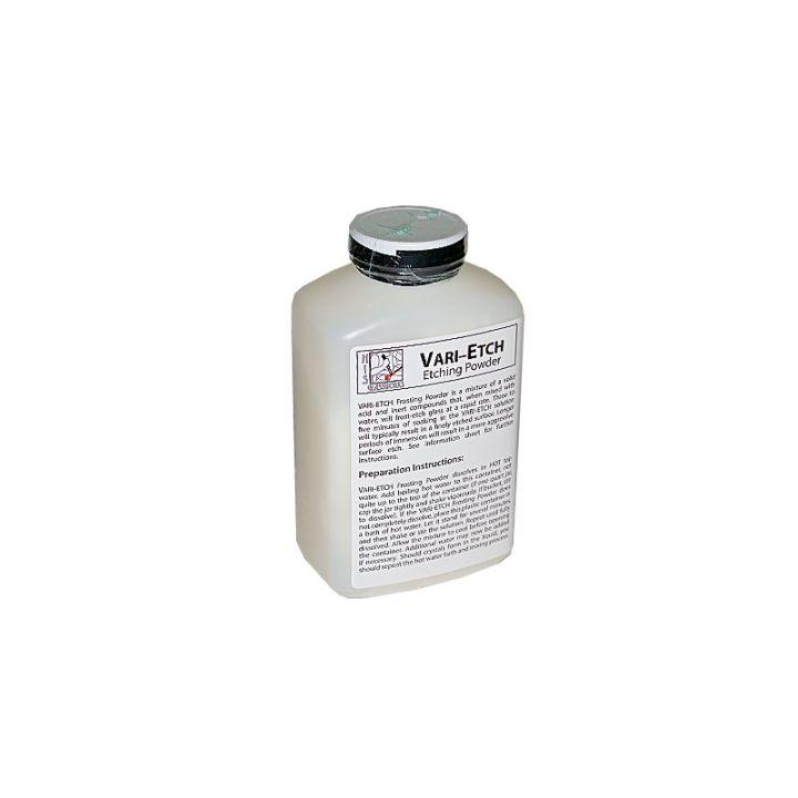 1 Quart Vari-Etch Frosting Powder