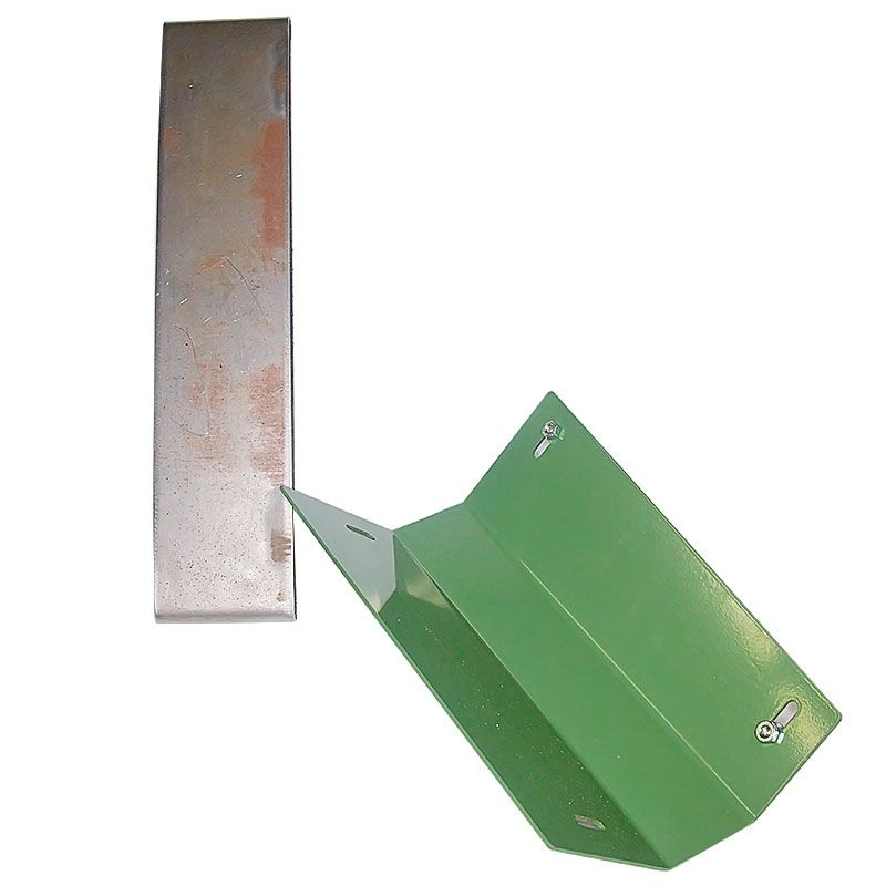Flat Platen and Bracket for Bee Metal Wet Belt Sander