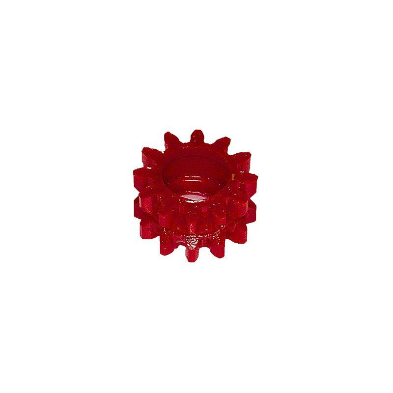 Taurus II.2 Red Grommet
