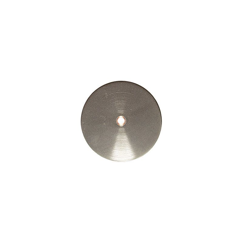 8 Inch 1200 Grit Electroplated Diamond Disk Second