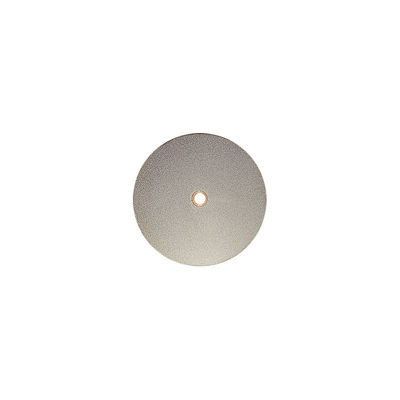 8 Inch 200 Grit Electroplated Diamond Disk