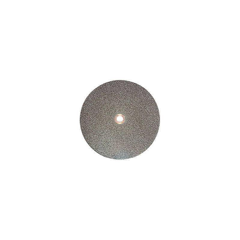 8 Inch 80 Grit Electroplated Diamond Disk
