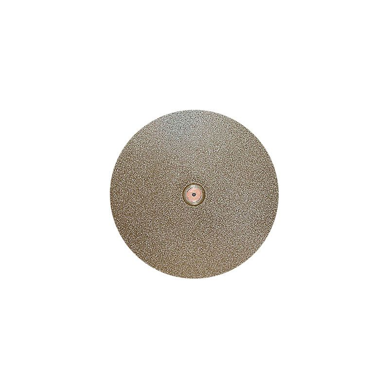 10 Inch 100 Grit Electroplated Diamond disk
