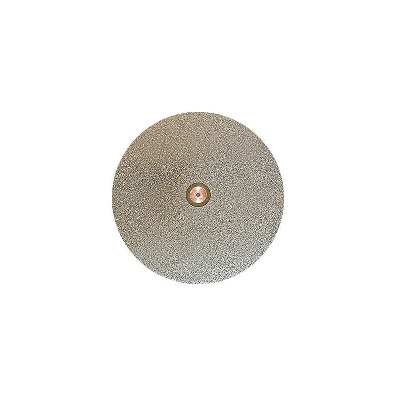 10 Inch 140 Grit Electroplated Diamond disk