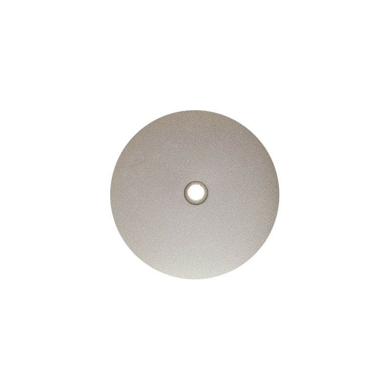 10 Inch 325 Grit Electroplated Diamond Disk Second