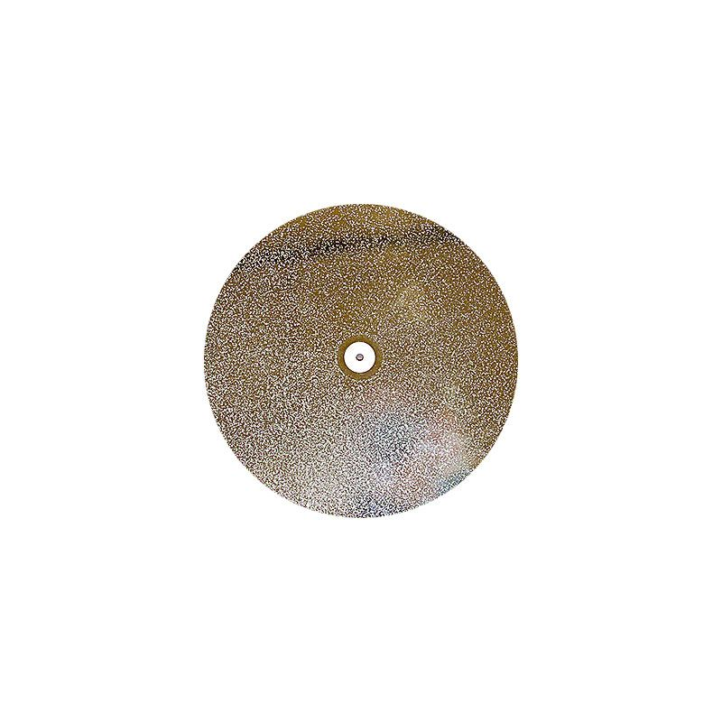 10 Inch 45 Grit Electroplated Diamond disk