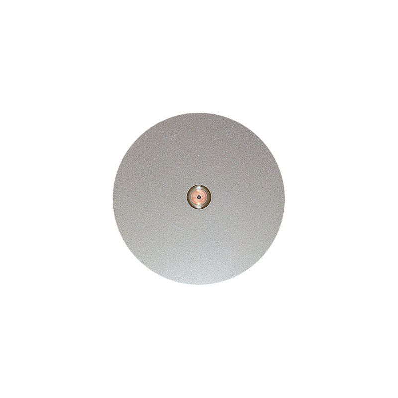 10 Inch 500 Grit Electroplated Diamond disk