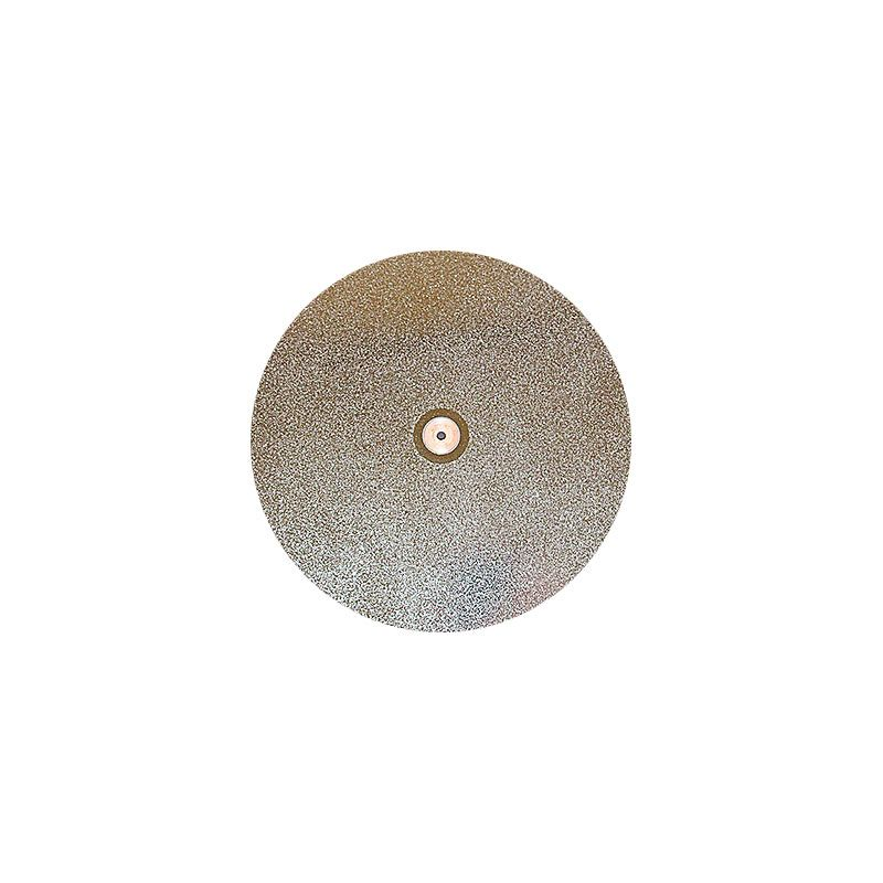 10 Inch 80 Grit Electroplated Diamond disk