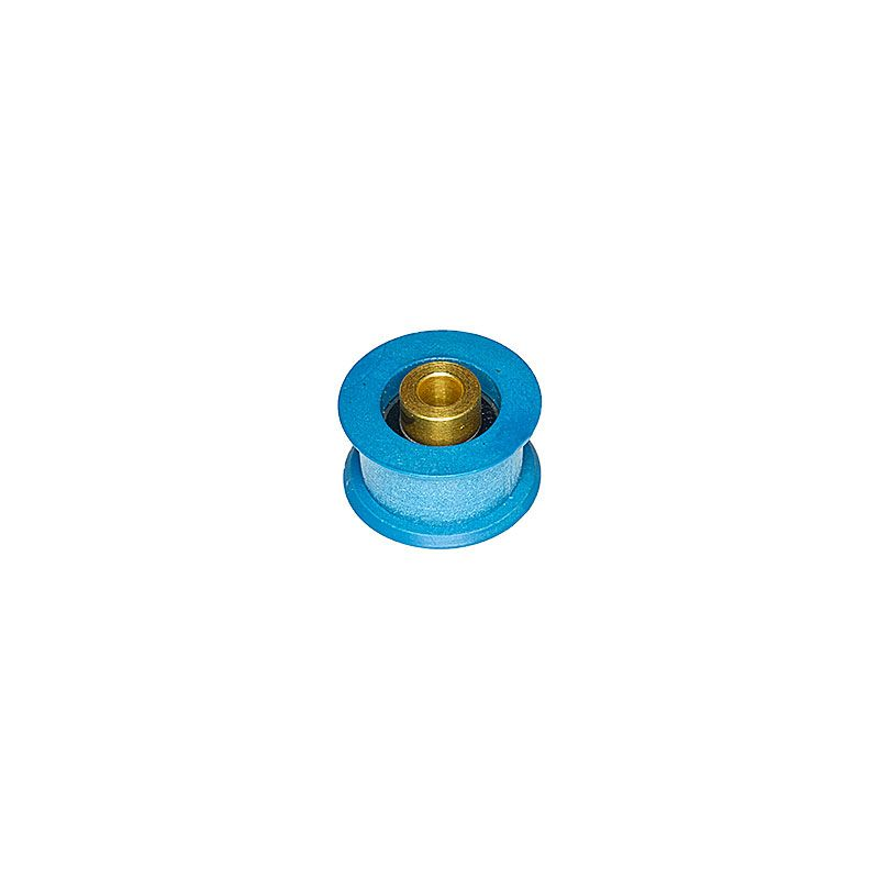 Revolution XT Modified Blue Pulley for Slide Tray