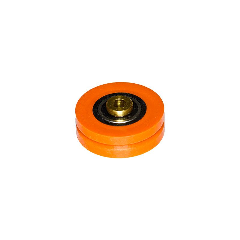Revolution XT Groove Grommet Assembly