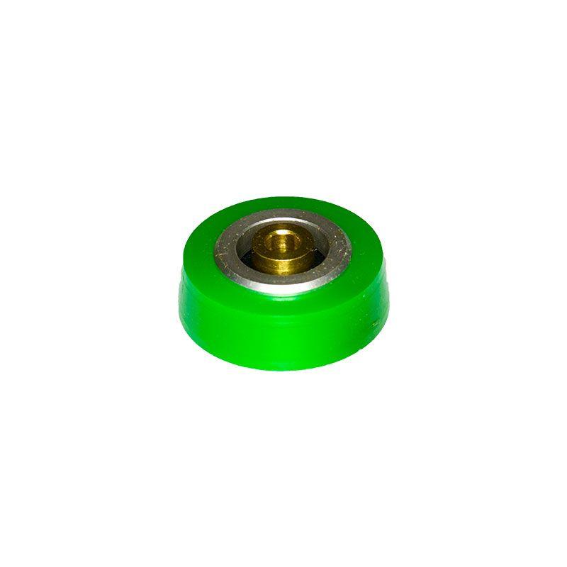 Revolution XT Green Cone Grommet