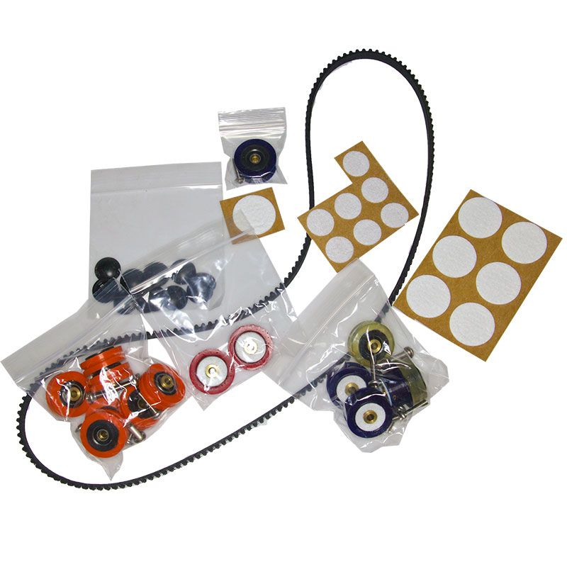 Revolution XT Complete Parts Replacment Kit