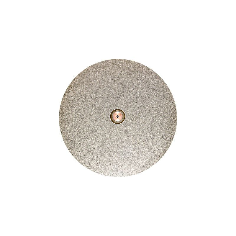 12 Inch 200 Grit Electroplated Diamond Disk