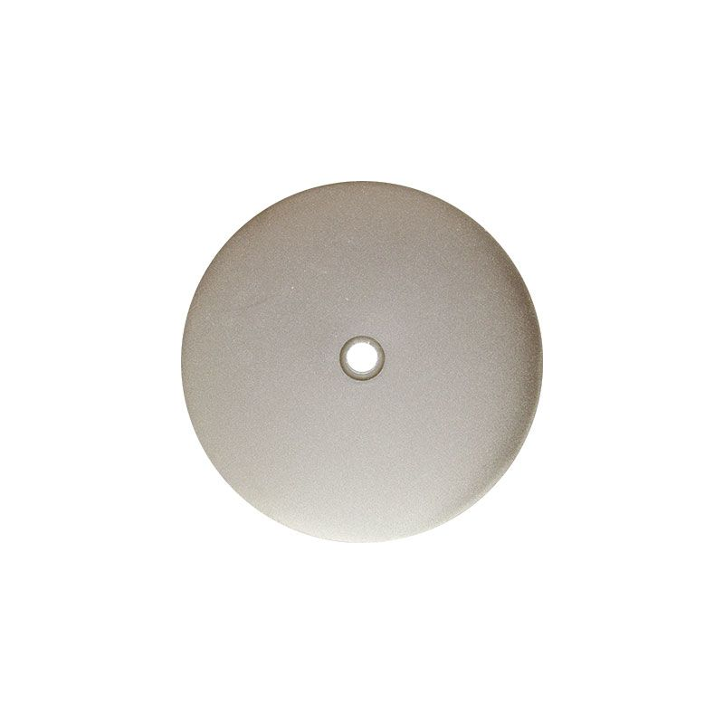 12 Inch 325 Grit Electroplated Diamond Disk Second