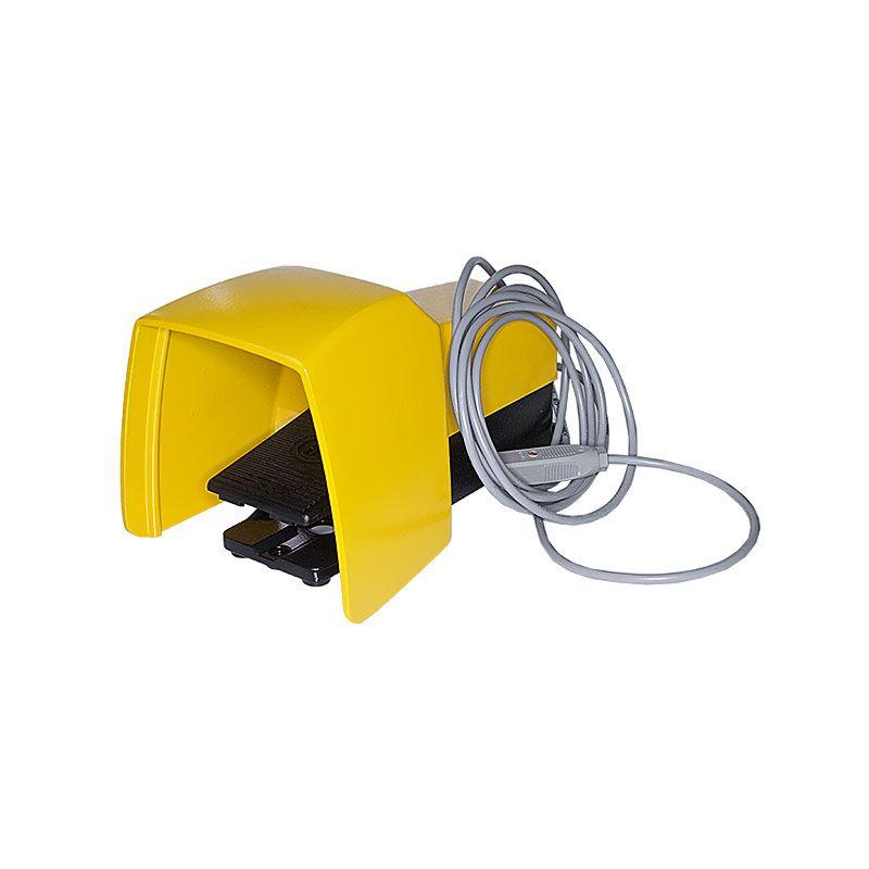 Suhner Foot Pedal Controller for RotoMax Flex Grinder