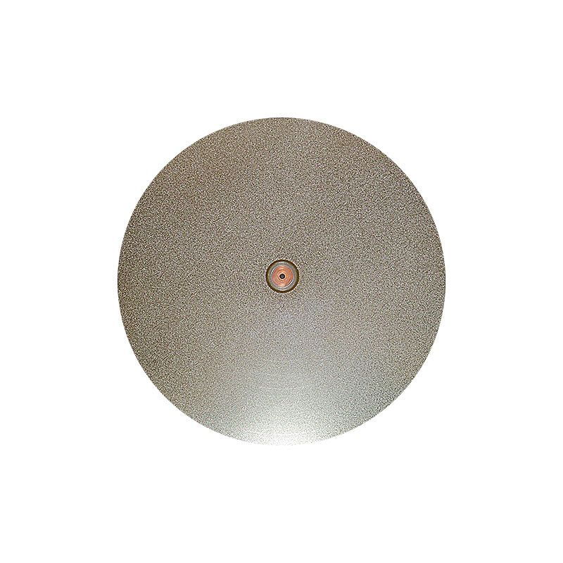 14 Inch 140 Grit Electroplated Diamond Disk