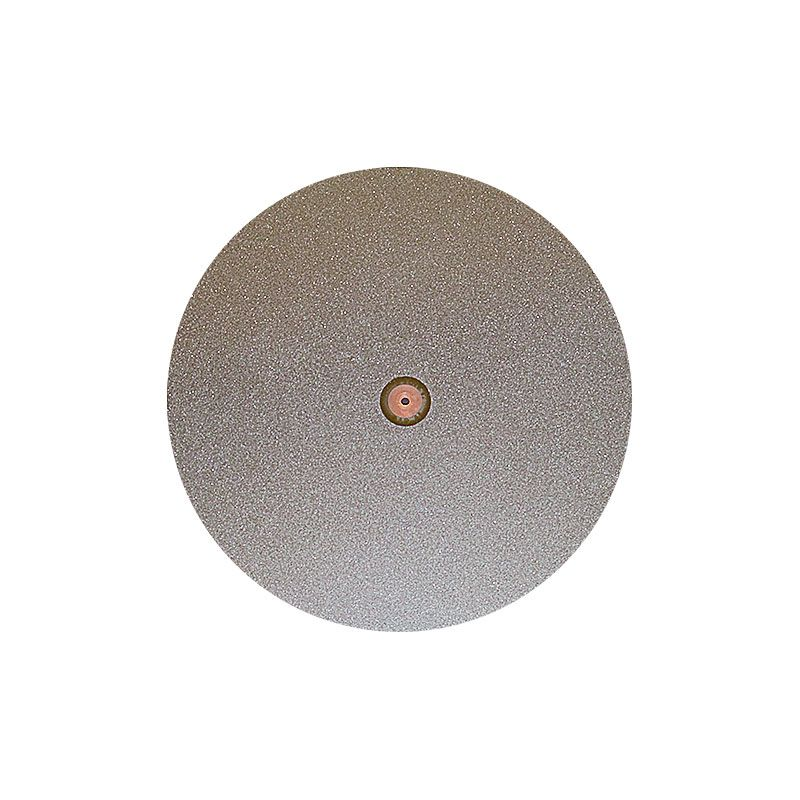 14 Inch 200 Grit Electroplated Diamond Disk