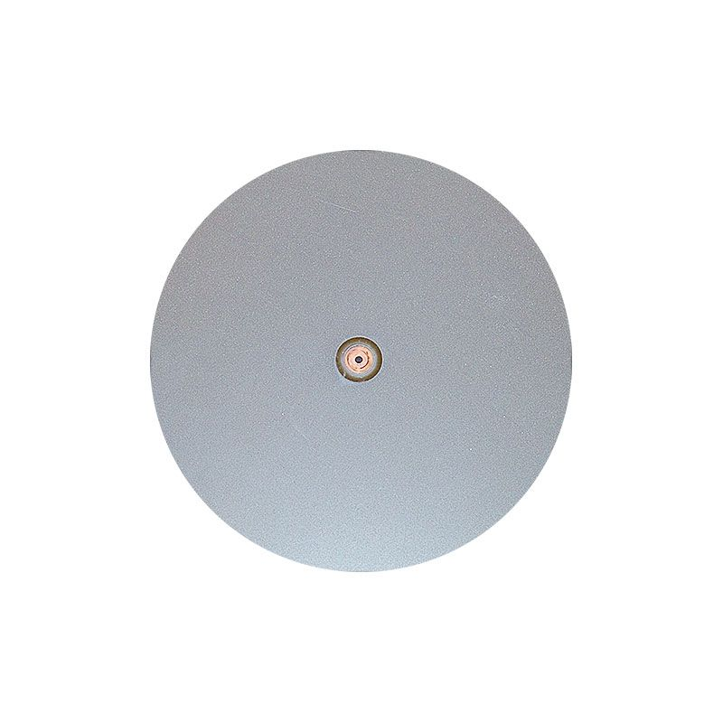 14 Inch 500 Grit Electroplated Diamond Disk Second
