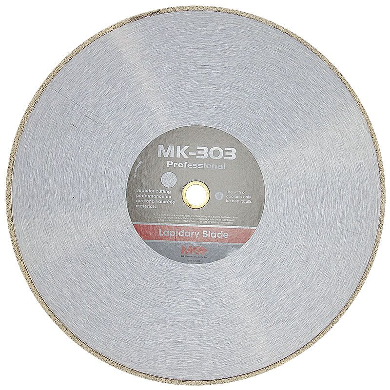 14 Inch x .070 x 1 Inch MK303 Medium Diamond Blade