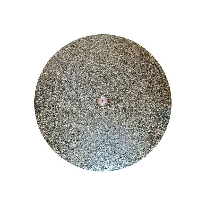 16 Inch 100 Grit Electroplated Diamond Disk
