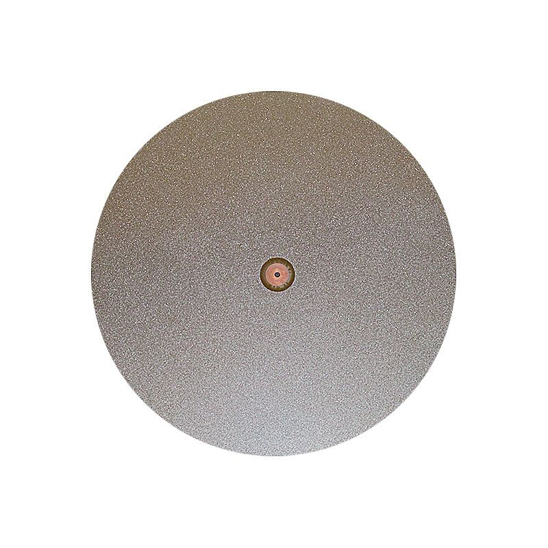 16 Inch 200 Grit Electroplated Diamond Disk
