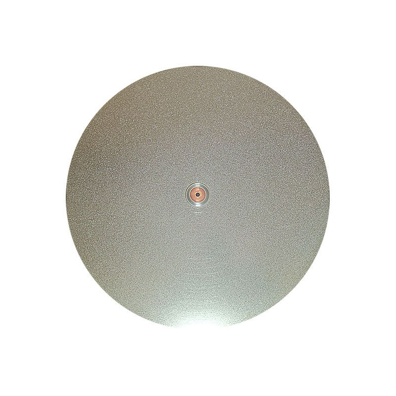 16 Inch 270 Grit Electroplated Diamond Disk