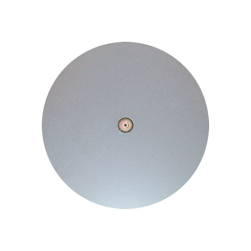 16 Inch 325 Grit Electroplated Diamond Disk