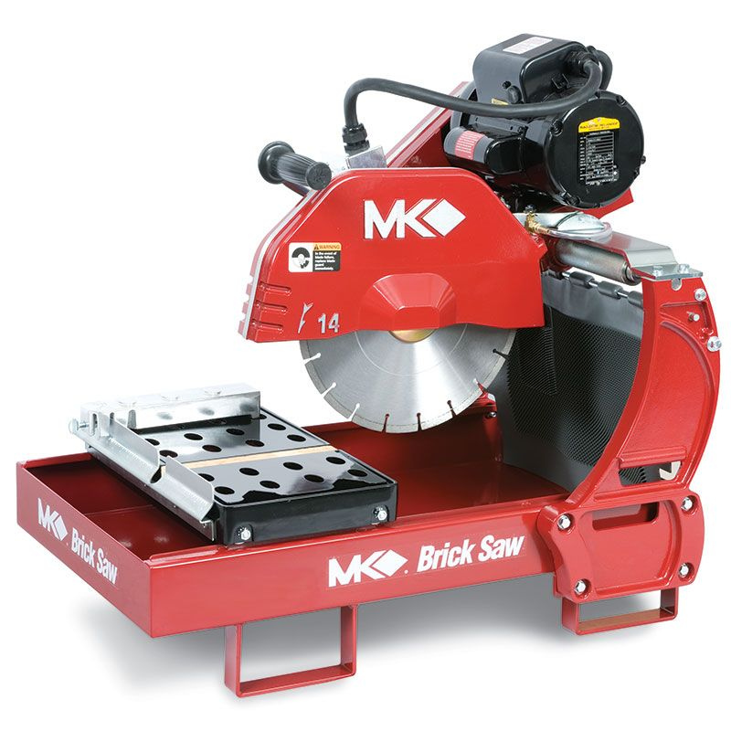MK 2001SV 14 Inch Wet Saw