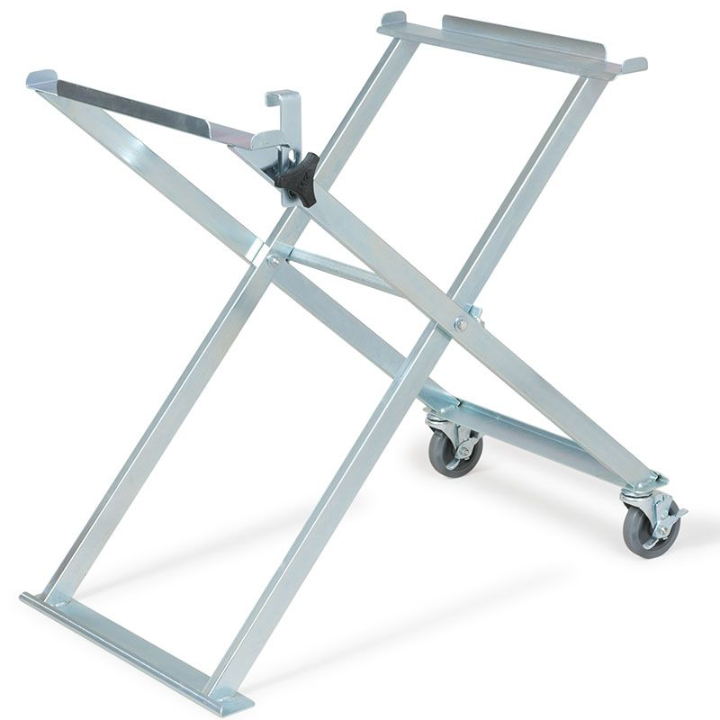 Folding Stand with Casters for the MK 101-24 Wet Saw