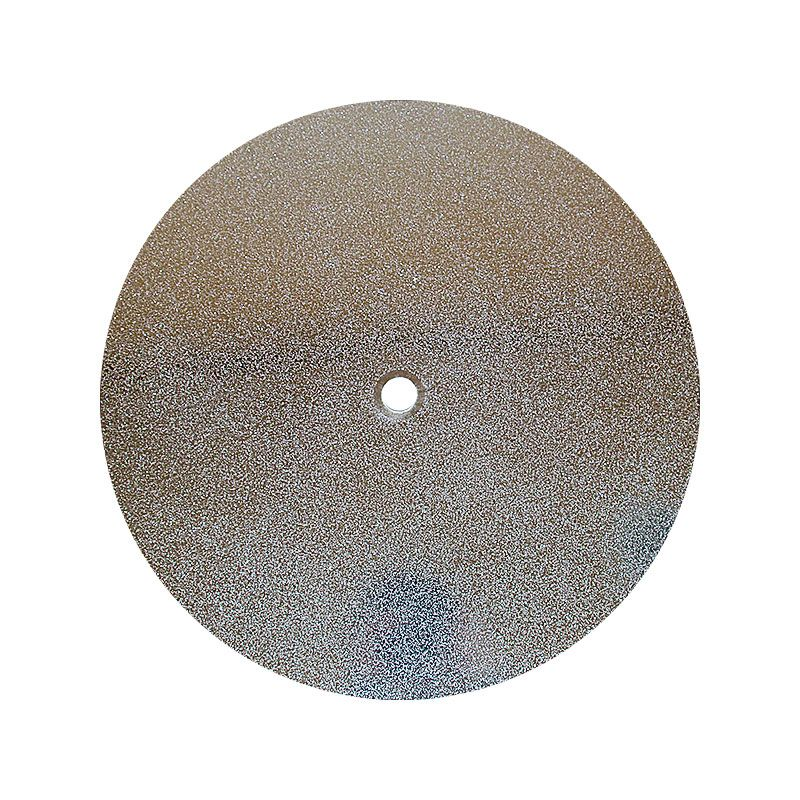 18 Inch 30 Grit Electroplated Diamond Disk