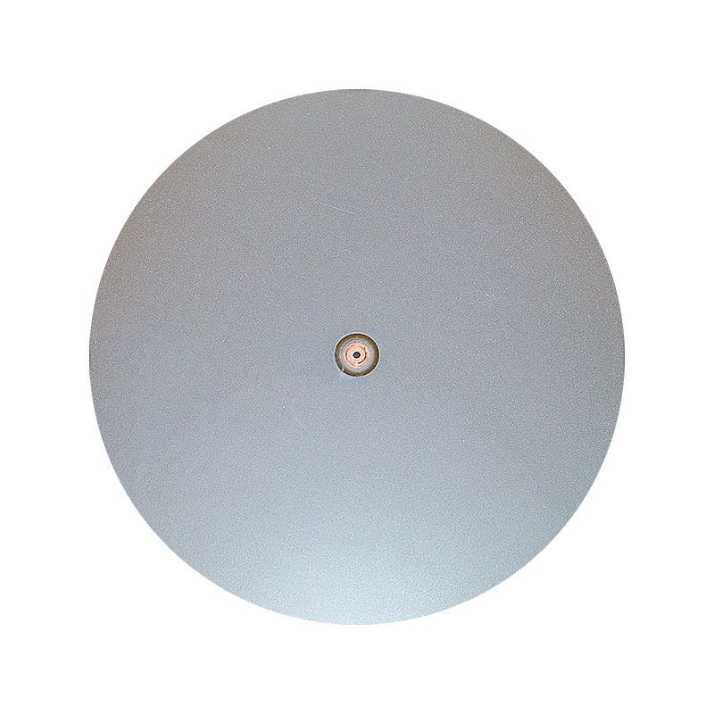 18 Inch 500 Grit Electroplated Diamond Disk