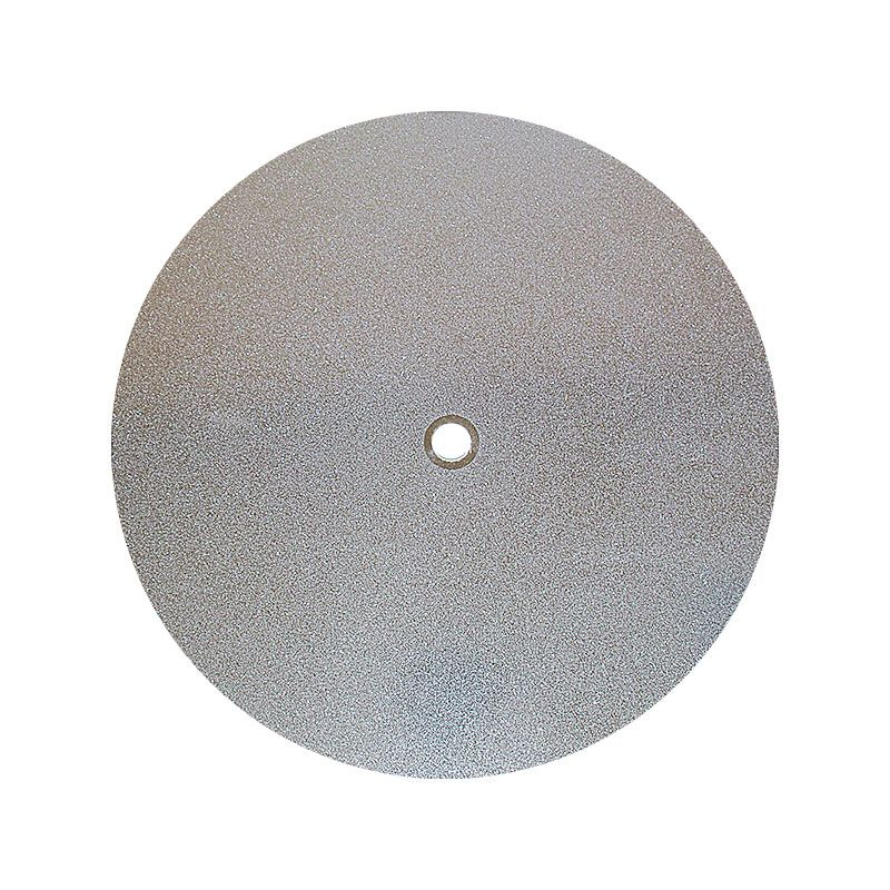 18 inch 60 Grit Electroplated Diamond Disk Second