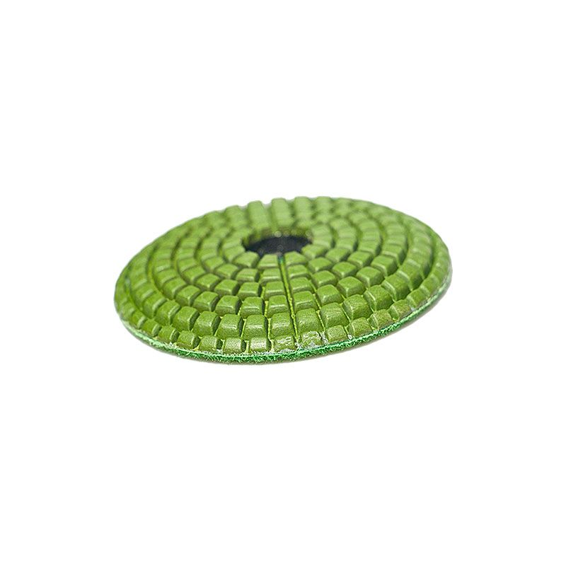3 Inch 800 Grit Convex Diamond Pad