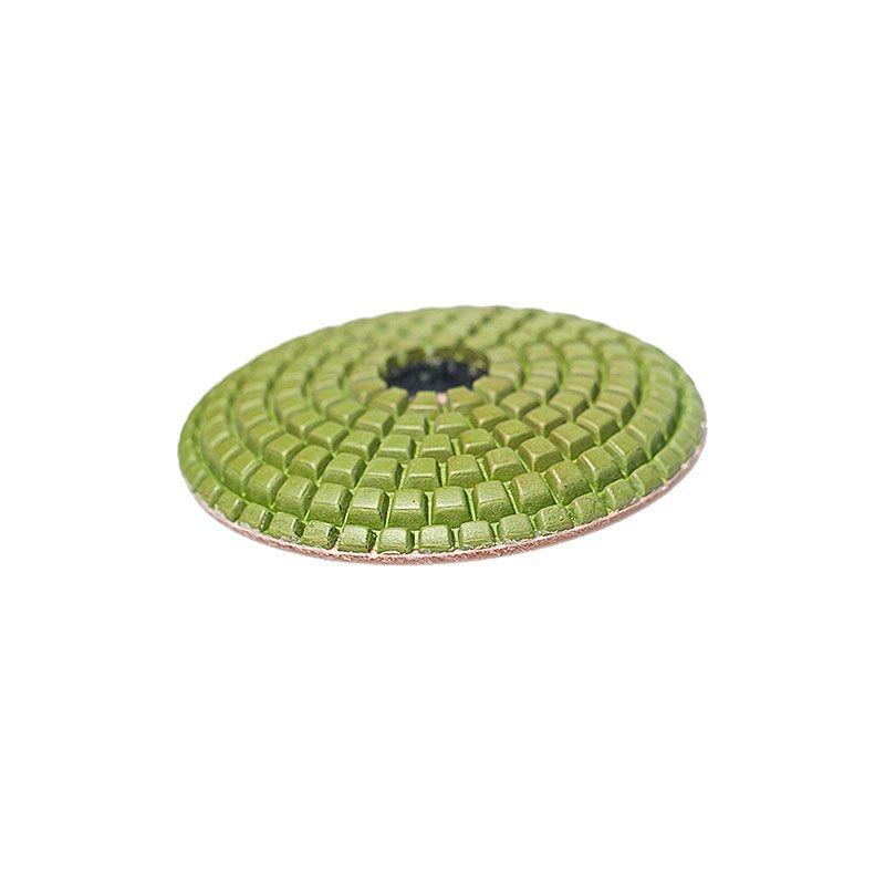 3 Inch 3500 Grit Convex Diamond Pad