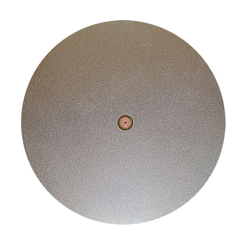 20 Inch 200 Grit Electroplated Diamond Disk