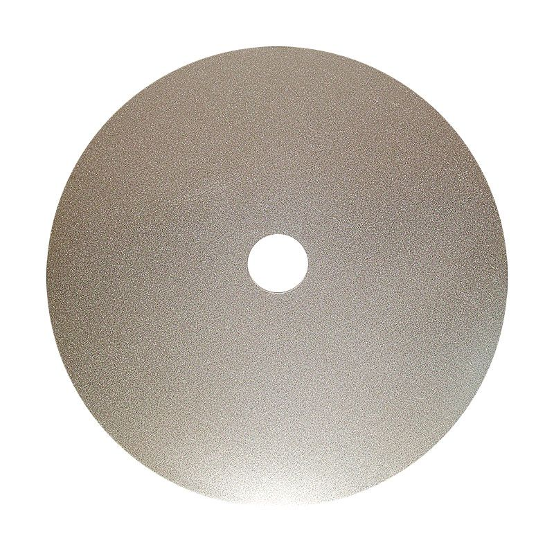 20 Inch 270 Grit Electroplated Diamond Disk