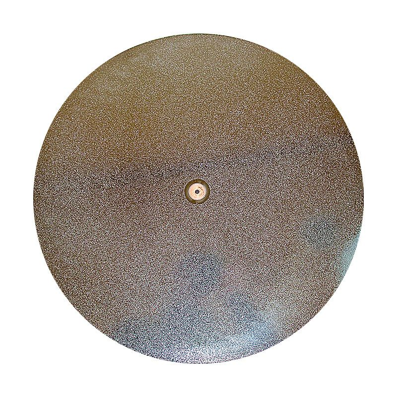 20 Inch 60 Grit Electroplated Diamond Disk