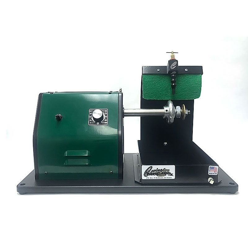 Covington Professional Engraving Lathe 220V/50Hz