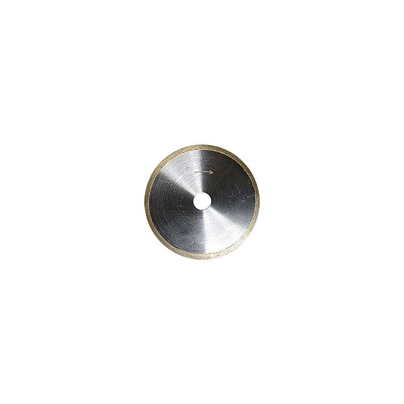4 Inch x .014 Inch Result Medium Diamond Blade