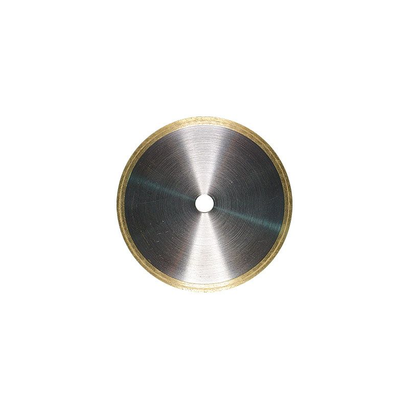6 Inch x .032 Inch Result Medium Diamond Blade