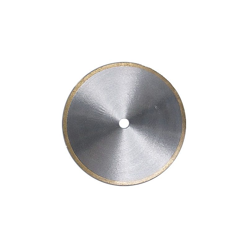 7 Inch x .030 Inch Result Medium Diamond Blade