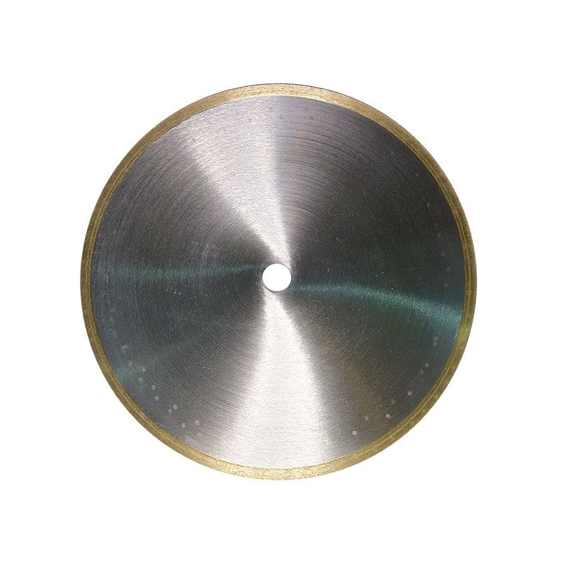10 Inch x .040 Inch Result Medium Diamond Blade