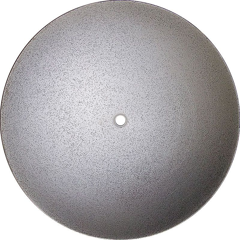 24 Inch 30 Grit Electroplated Diamond Disk
