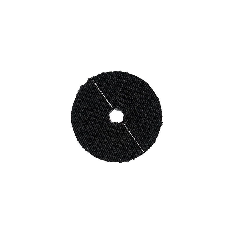 Hook and Loop Velcro Spacer for 2 Inch Electrostatic Diamond Disks