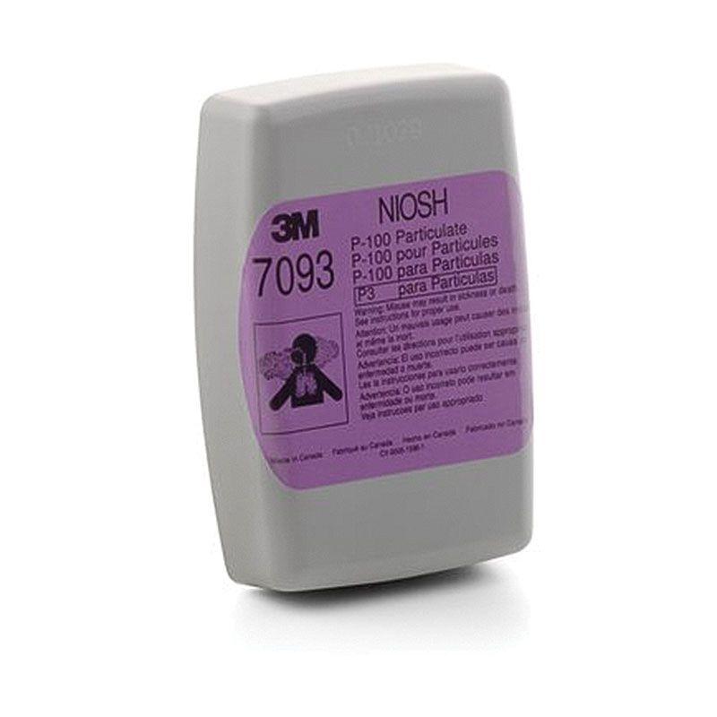 3M 7093 Cartridge Filter Set