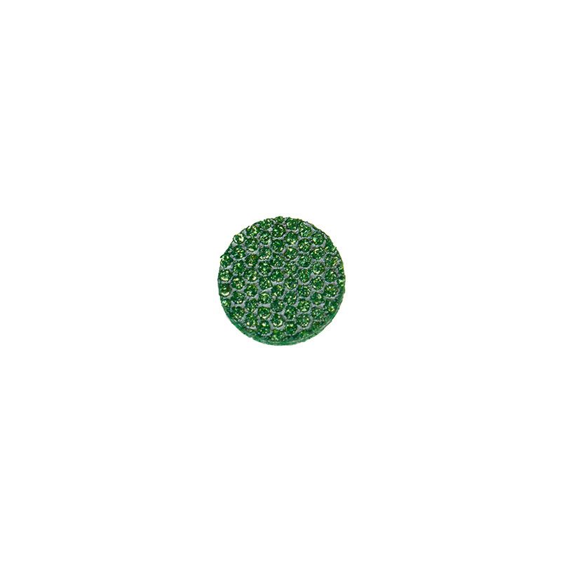 3M 1/2 Inch 60 Grit Adhesive Backed Diamond Disk