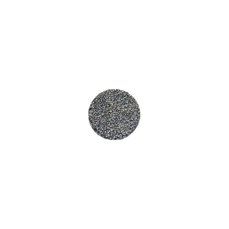 3M 1/2 Inch 120 Grit Adhesive Backed Diamond Disk