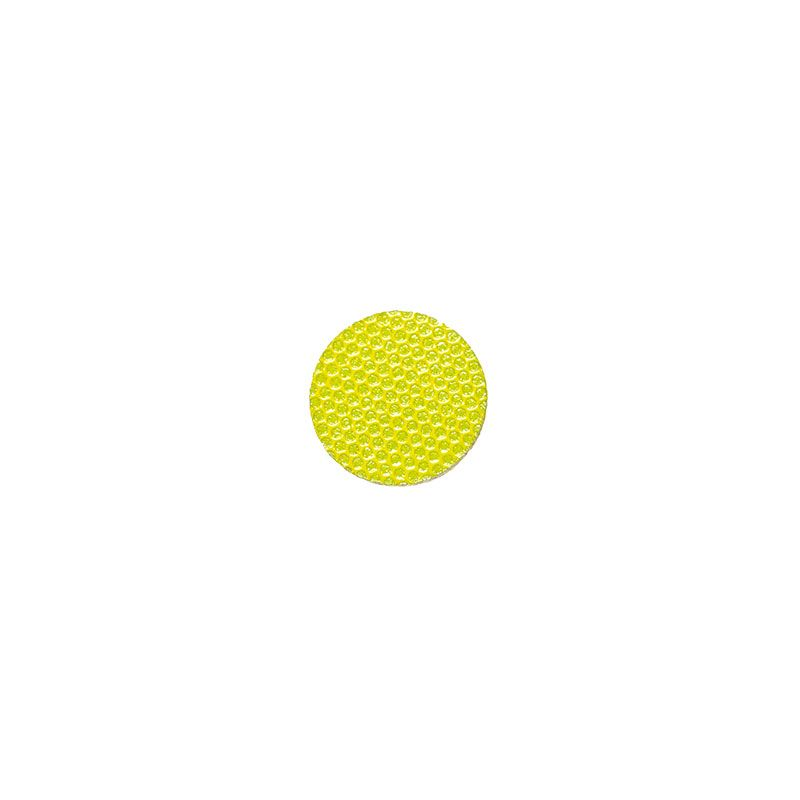 3M 1/2 Inch 400 Grit Adhesive Backed Diamond Disk