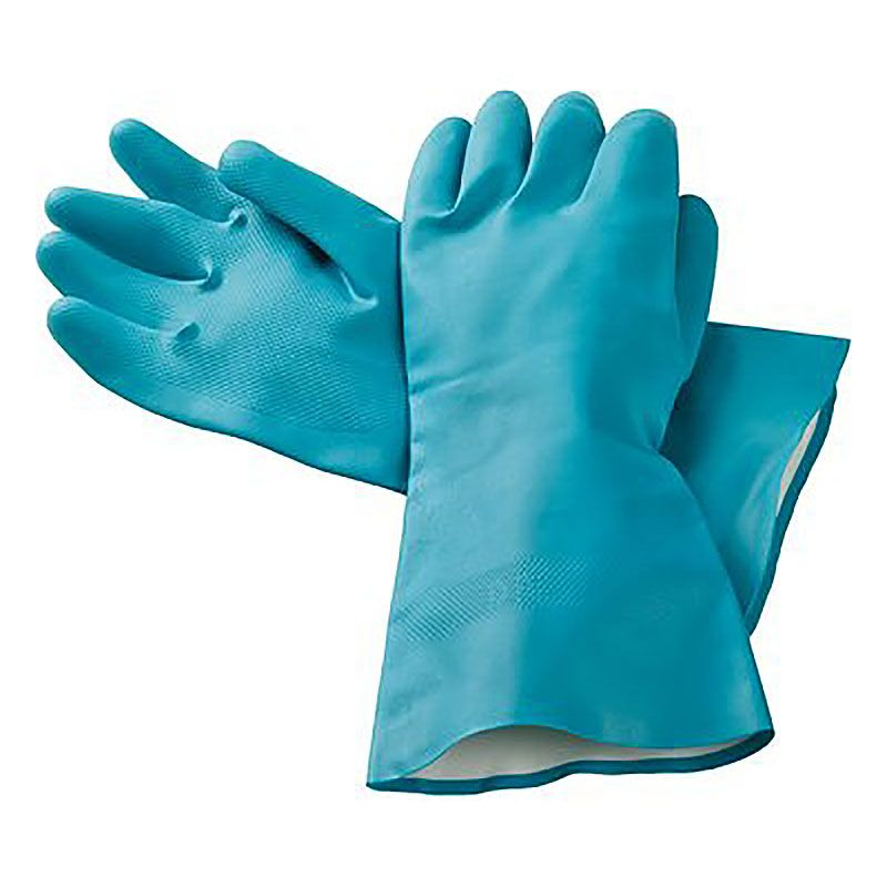 3M Nitrile Chemical Gloves